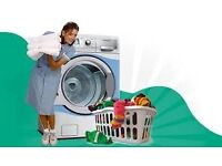 STAFF WANTED FOR WORK AT LAUNDRY FACTORY