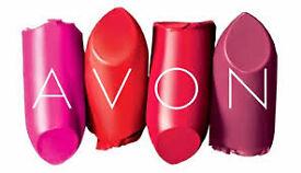Full/Part Time Avon Beauty Reps
