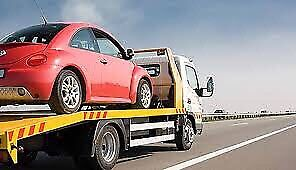 Broken down/ involved $60 TOW 819-700-1200
