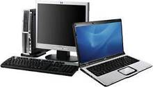 WANTED...... ANY BROKEN AND DEAD OLD COMPUTERS OR LAPTOPS Morphett Vale Morphett Vale Area Preview