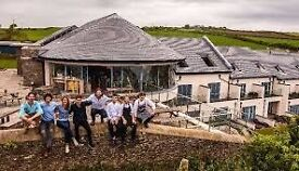 2 Junior / commis chefs and 2 kp's, Amazing beach location, Live in, perfect summer work