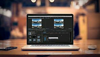 Video editing service available