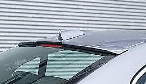 E60 5series AC Rear Window ROOF spoiler special $169