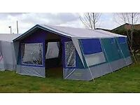 Trailer tent vgc sunncamp 350