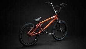 Wethepeople Arcade BMX Bike as new