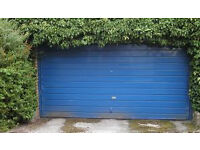 Wanted - Lock Up / Garage / Storage / Workshop - Stowmarket area.
