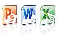 Word / Excel / PowerPoint Training in Polish & English, All levels