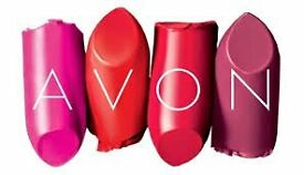 Do you want to be avon rep ?