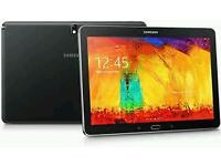 Galaxy note tablet 10.1