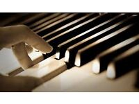 PIANO LESSONS CITY CENTRE GLASGOW- MUSIC SCHOOL- Renfield St Stephen's Centre