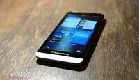 Blackberry Z30 Dévérouillé 285$ NÉGOTIABLE !!!