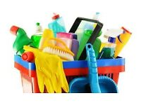 Ocd domestic cleaning services