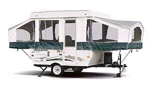 WANTED - Tent Trailer Stratford Kitchener Area image 1