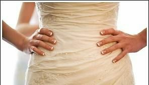 Wedding day manicures and pedicures in your home! London Ontario image 3
