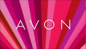Become An Independent Avon Representative