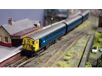 Wanted any model railway locomotives, rolling stock, track, controllers and accessories