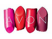 Full/Part Time Avon Beauty Reps - HomeWorking