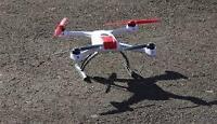 $$200 reward for lost drone