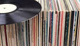 WANTED Old Vinyl Records,Private Collector,Any Era Or Genre.Rock,Soul,Punk,Etc.CASH BUYER