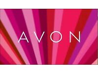 Local Avon Reps Required / Work From Home / Earn Extra Cash