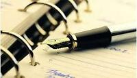 ESSAY & Assignment Writing Service - ALL SUBJECTS