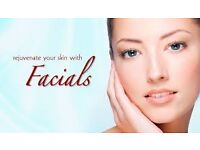 SPECIAL OFFER - Look fab this Spring with a Herbal Glow Facials suitable for ALL for 1hr+ for £20!