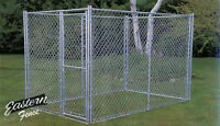 WANTED Four (4) Foot Dog Kennel Section