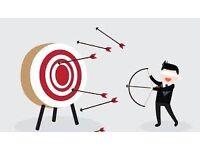 Trainee Business Development Job/ Trainee sales Executive OTE £50K PLUS