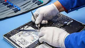 Complete IT Solutions: Repairs and Service