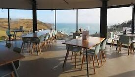 Kitchen Porter, Live in available, amazing Devon location, small team.
