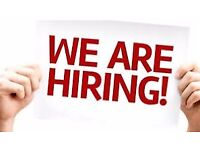 Cafe shop Assistant needed