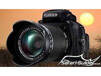 Fuji bridge camera