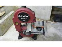 Rexon power Band Saw