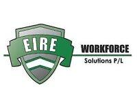 Groundworkers Needed - Immediate Start
