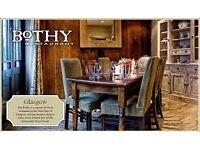 Kitchen Porter - Bothy Glasgow