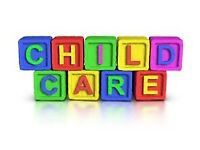 Registered home child carer available