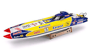 WANTED RC GAS BOATS RUNNING OR NOT