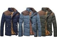 """JOBLOT OR BULK BUY """"Kids sizes up to Mens Small and Medium Coats"""" pack of 10 or 20"""