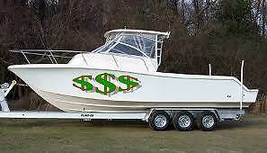 NEED QUICK CASH?? LOAN US YOUR BOAT TODAY! Midland Swan Area Preview