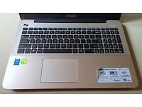 asus r540l 13... great condition....