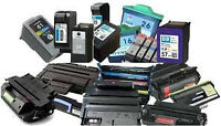 Laser Toner Cartridges OEM or New Compatible - Calgary NW