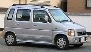 Wanted: Motor for a Suzuki Wagon R+ Cygnet Huon Valley Preview