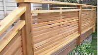 Deck sanding  refinishing and repairs