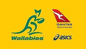 Wallabies- Nz (2 ticket junior)