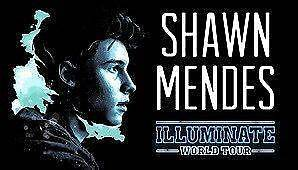 Shawn Mendes - Melbourne Concert Tickets (SOLD OUT) Endeavour Hills Casey Area Preview
