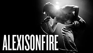 ***ALEXISONFIRE TICKETS*** Runaway Bay Gold Coast North Preview