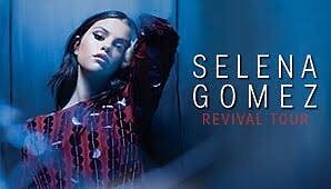 1 Ticket to Selena Gomez at Sydney Qudos Bank Arena 9th of August Maitland Maitland Area Preview