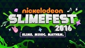 Nickelodeon Slimefest 2016 2 x Tickets - A Reserved Seating North Curl Curl Manly Area Preview