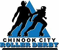Chinook City Roller Derby Wants You!
