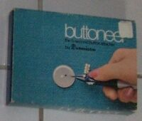 """Vintage """"Buttoneer"""" accessory for sale London Ontario image 1"""